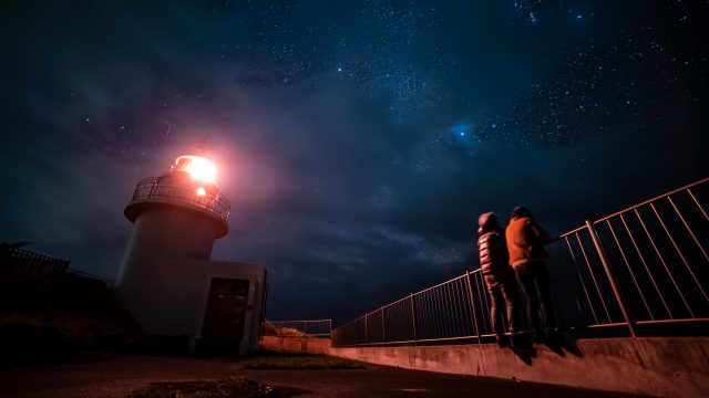 α7IIIで星空撮影した作例・サンプル