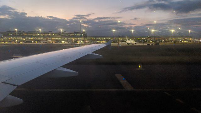 【南アフリカ】ダーバン行き航空券の最安購入方法を検証比較【裏技有】