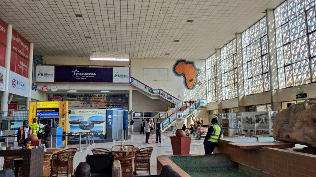 【両替不要】ザンビアのクレジットカード事情を徹底解説【ATM最強】