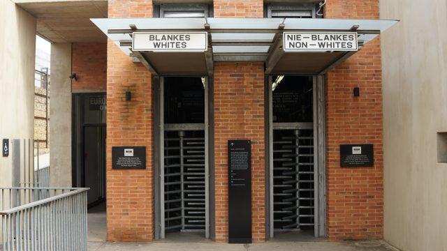 【訪れるべき】アパルトヘイトミュージアムで南アフリカの歩みを知るということ