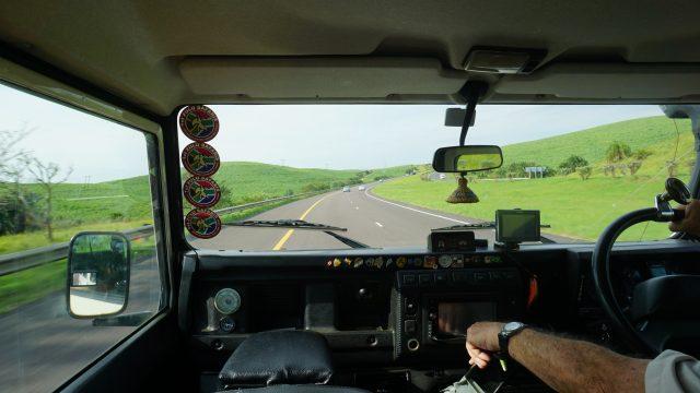 【南アフリカ】レンタカー&運転で気を付けるべき点を解説【ドライブ】
